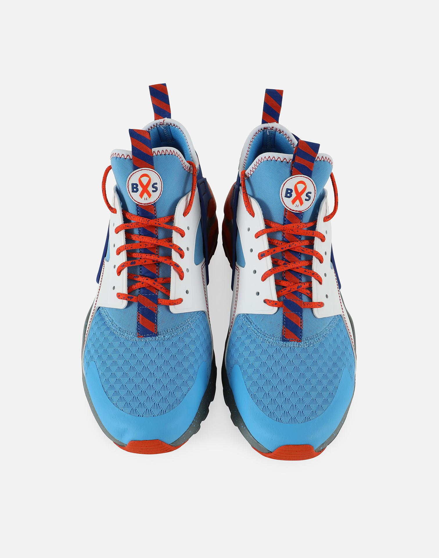 fbb3f690139e5 ... Lyst - Nike Air Huarache Run Ultra Doernbecher in Blue for Men ...