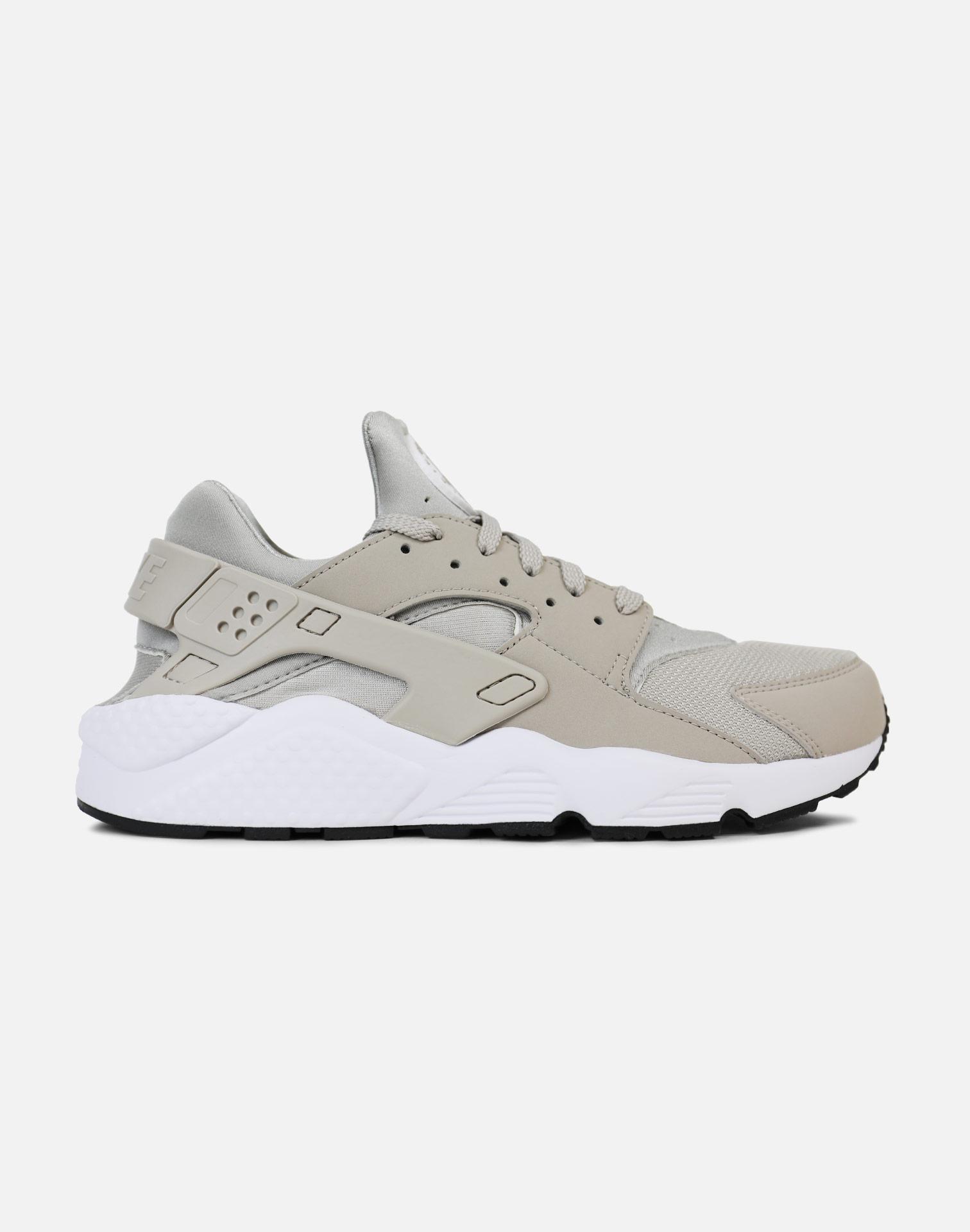 e298342a9e552 Lyst - Nike Air Huarache-cobblestone White Black in Brown for Men