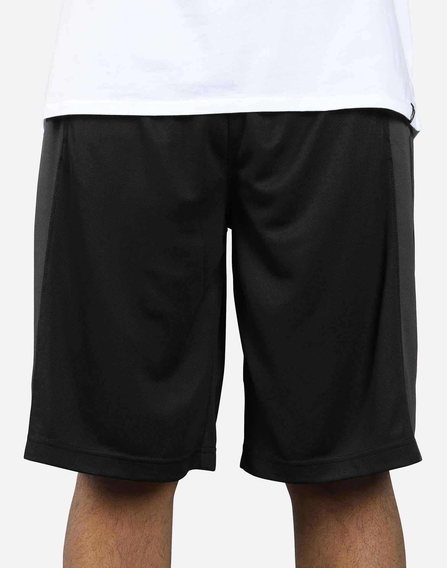 5c2afea13961 Lyst - Nike Aj10 Basketball Shorts in Black for Men