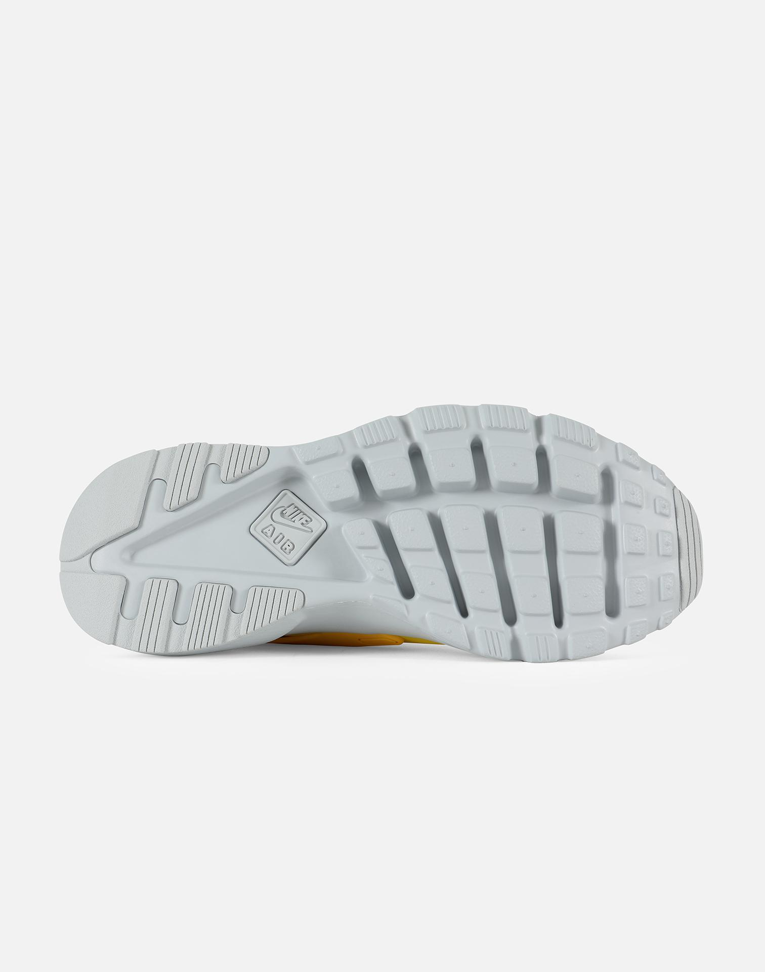 Nike | Yellow Air Huarache Run Ultra for Men | Lyst. View Fullscreen