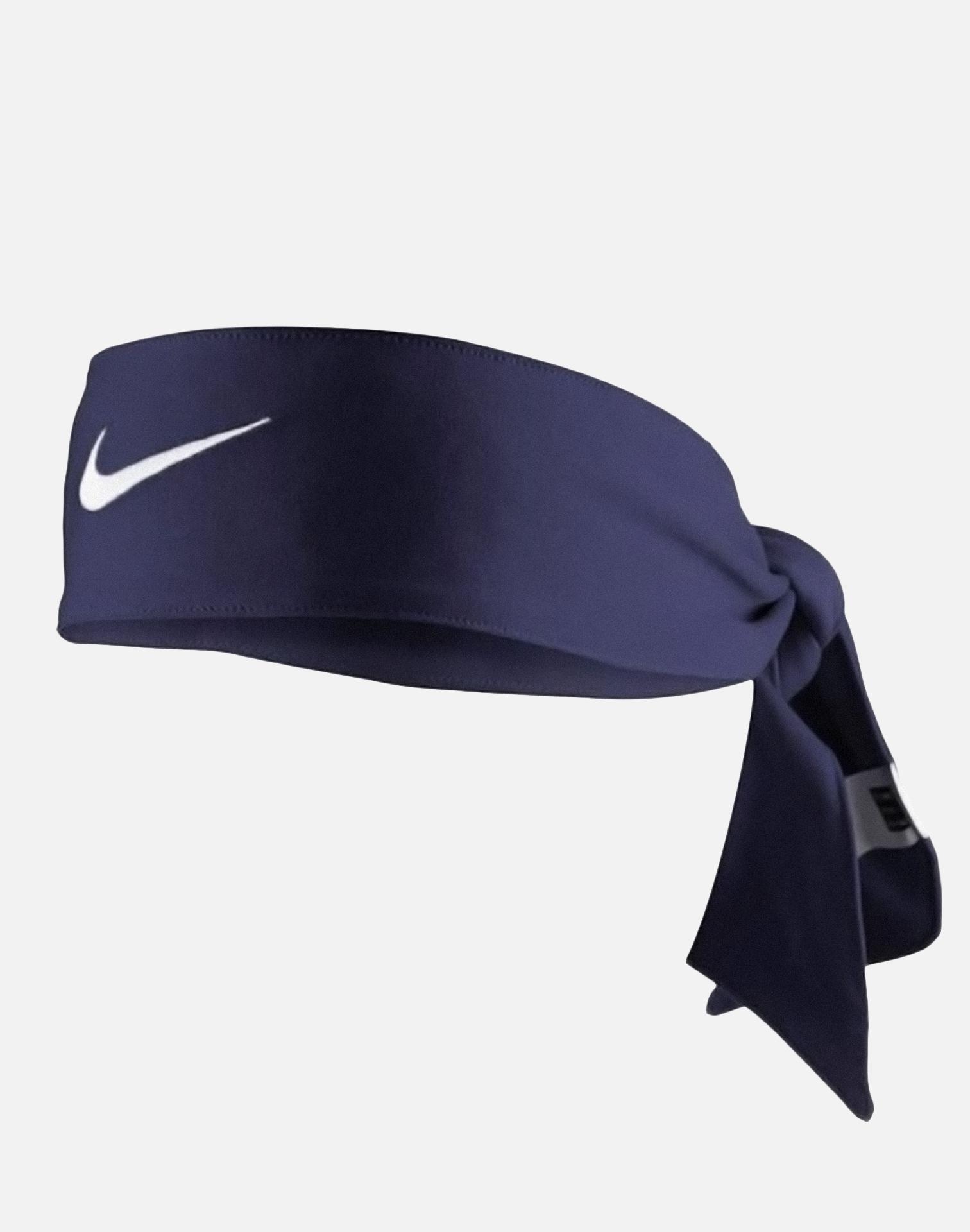920bc7fff2b6 Lyst - Nike Dri-fit Head Tie 2.0 in Blue for Men
