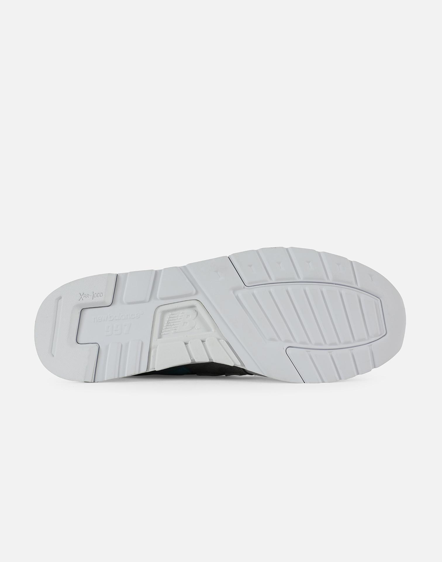 40fdd41a95e Lyst - New Balance 997 in Gray for Men