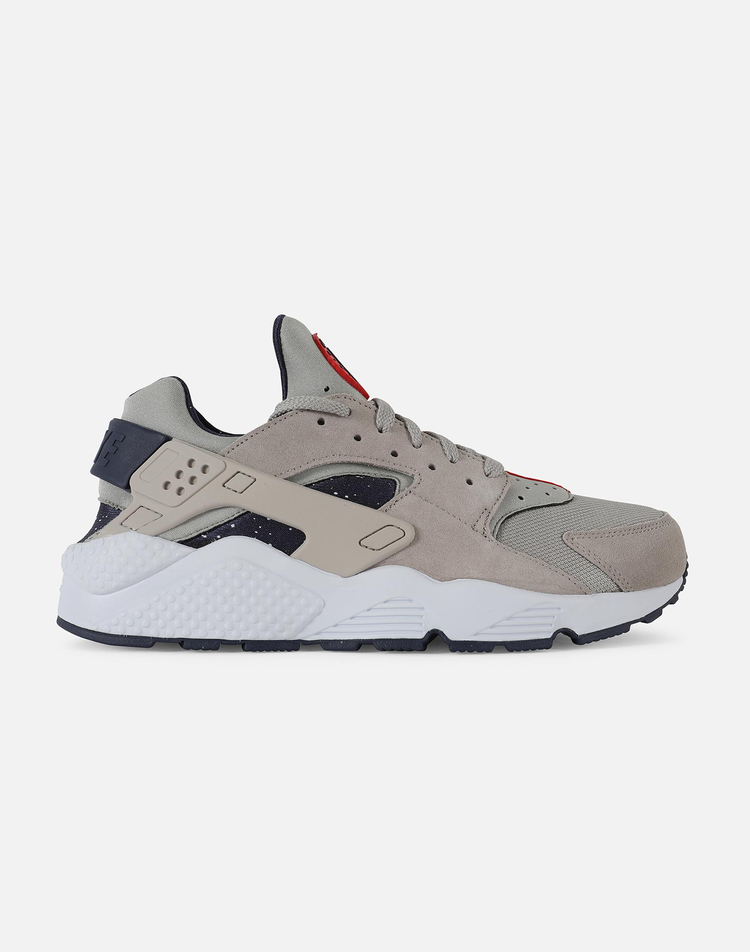 f2fb92db8e54 Lyst - Nike Air Huarache Run in Gray for Men
