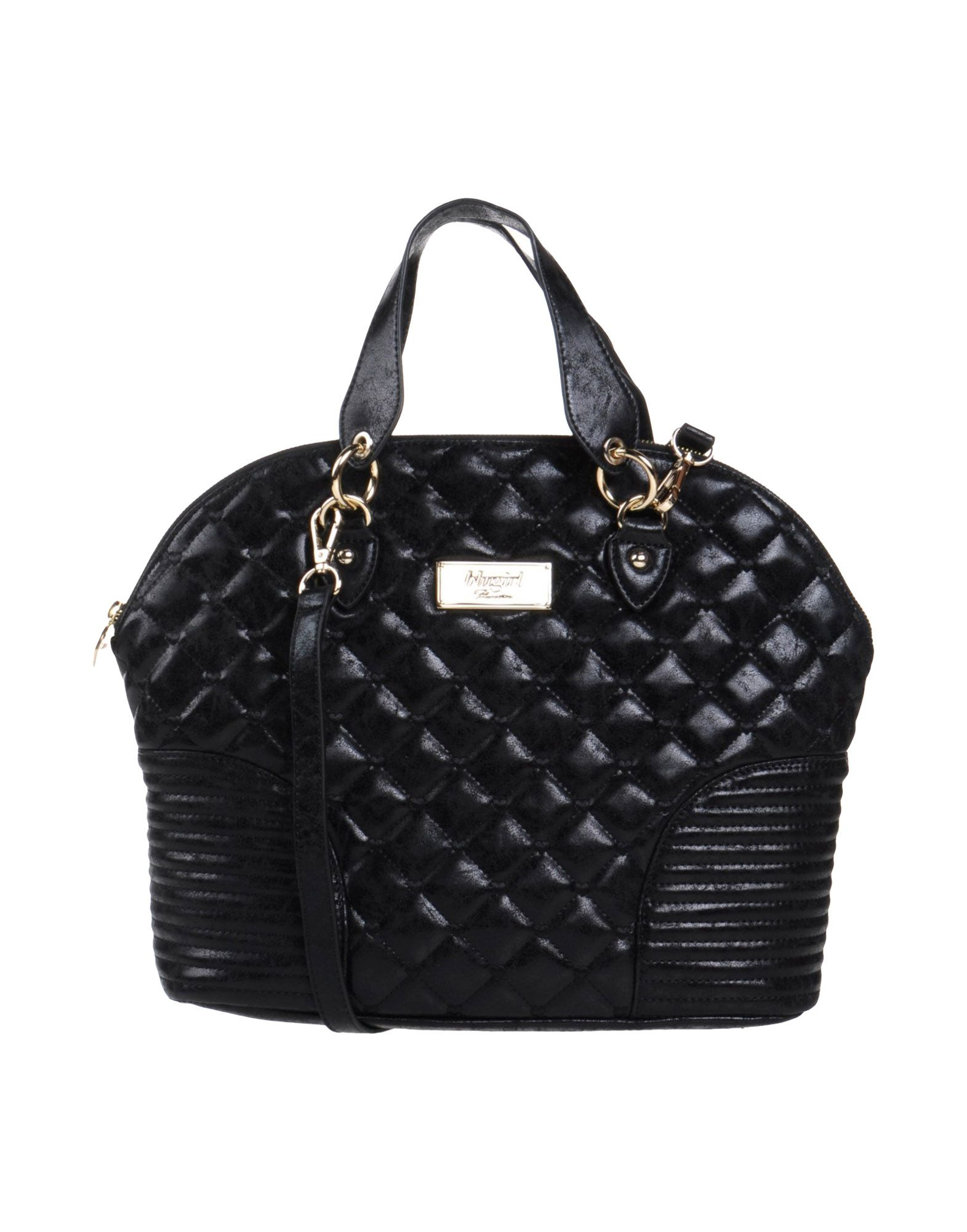 Blugirl Blumarine   Black Handbag