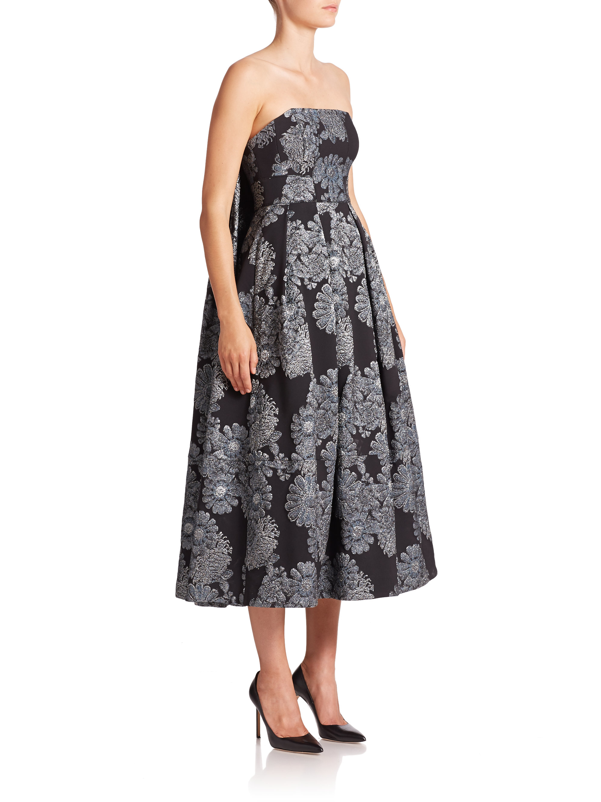 Long sleeve cocktail dresses alina