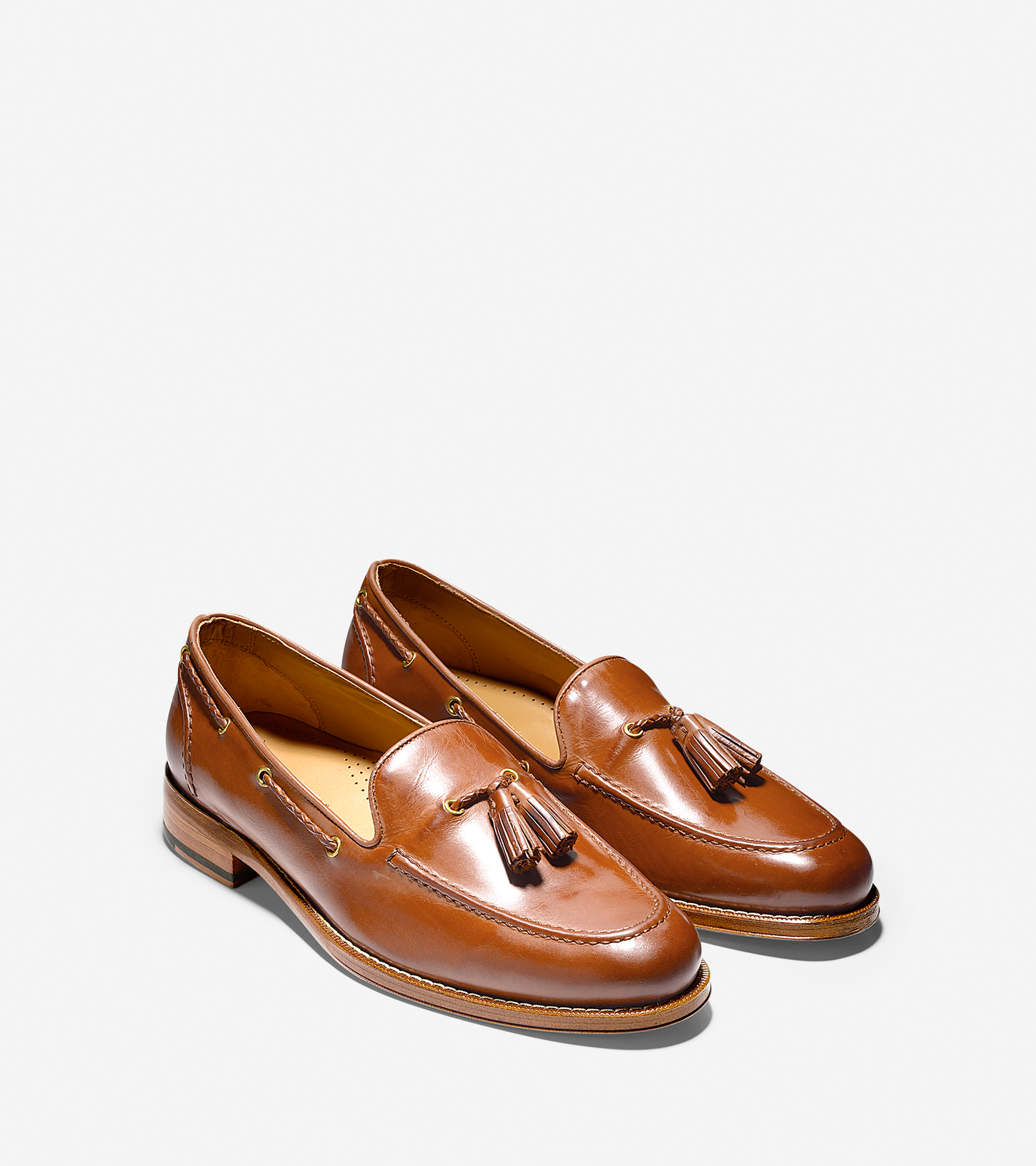 Cole Haan Brown Shoes M