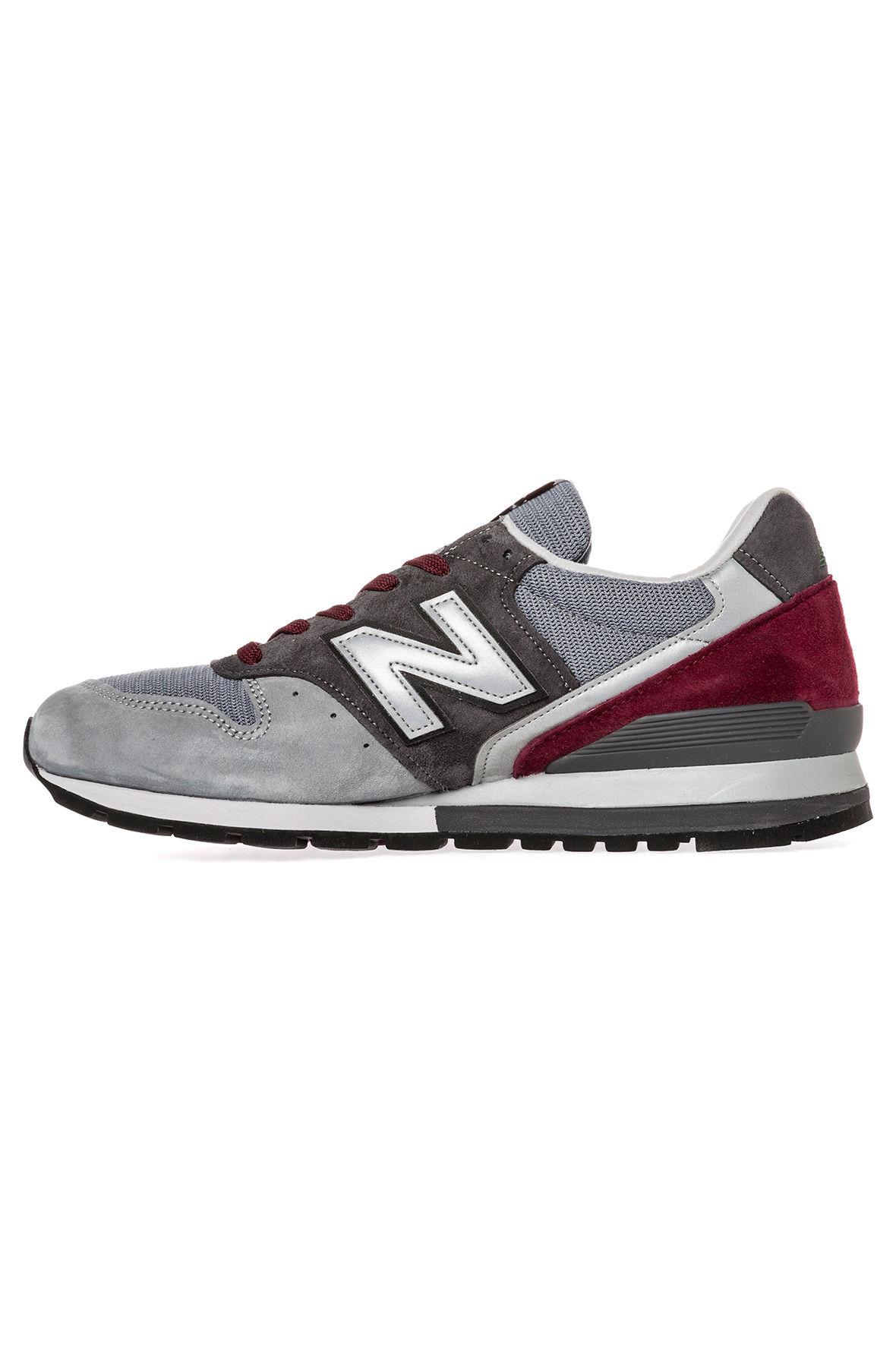 New Balance Gray Ml574 EGG Grey for Men Lyst