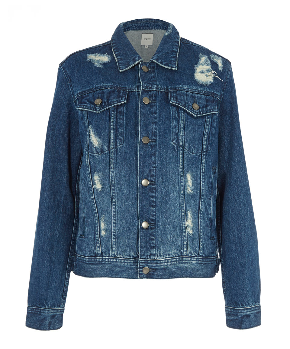Shop for jean & denim jackets for women at coolnup03t.gq Browse women's jean & denim jackets & vests from top brands like Topshop, Levi's, Hudson & more. Free shipping & returns.