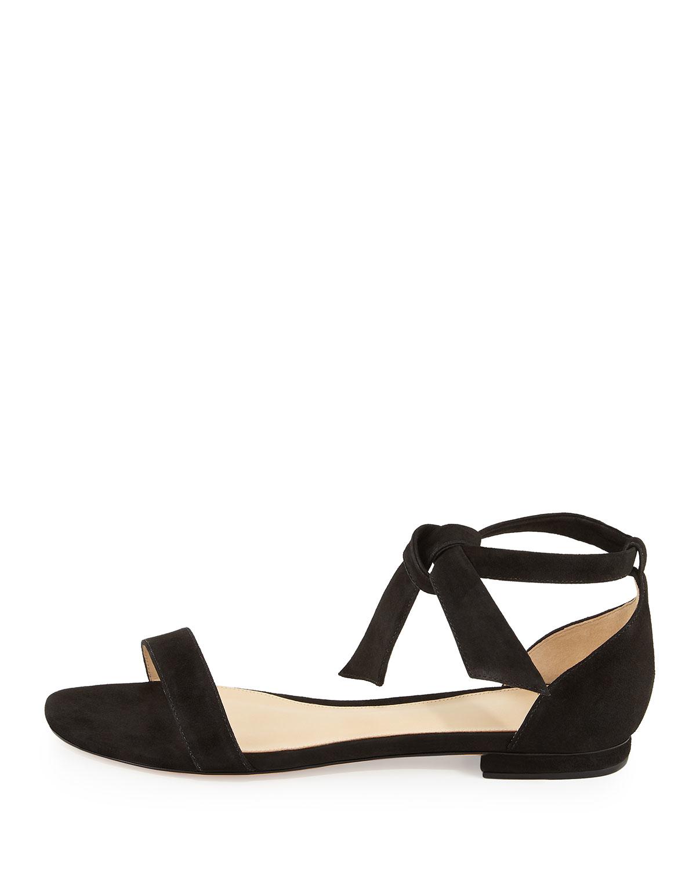 Online Clarita sandals - Black Alexandre Birman Pictures For Sale Sale Marketable Xhe5mKMp