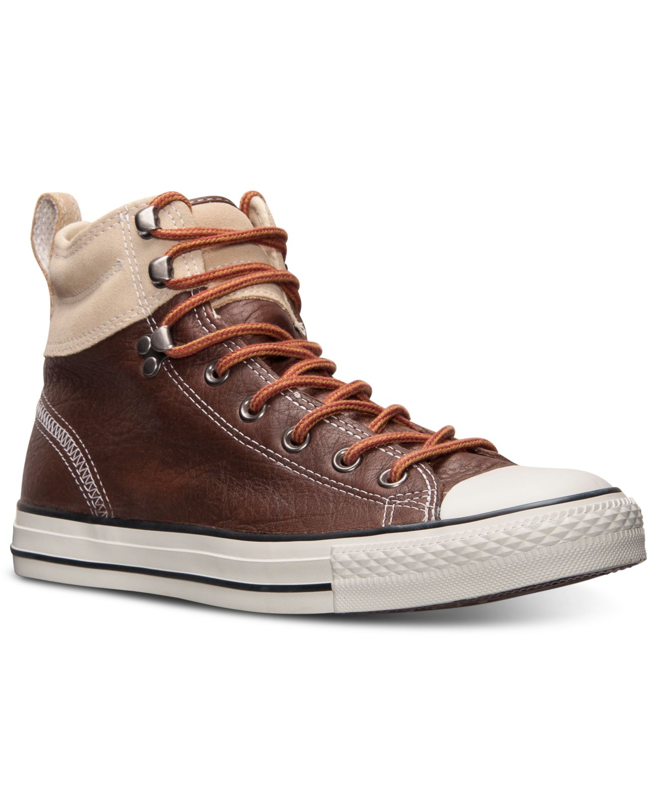 1074050b876b Lyst - Converse Men s Chuck Taylor All Star Hiker 2 Sneakers From ...