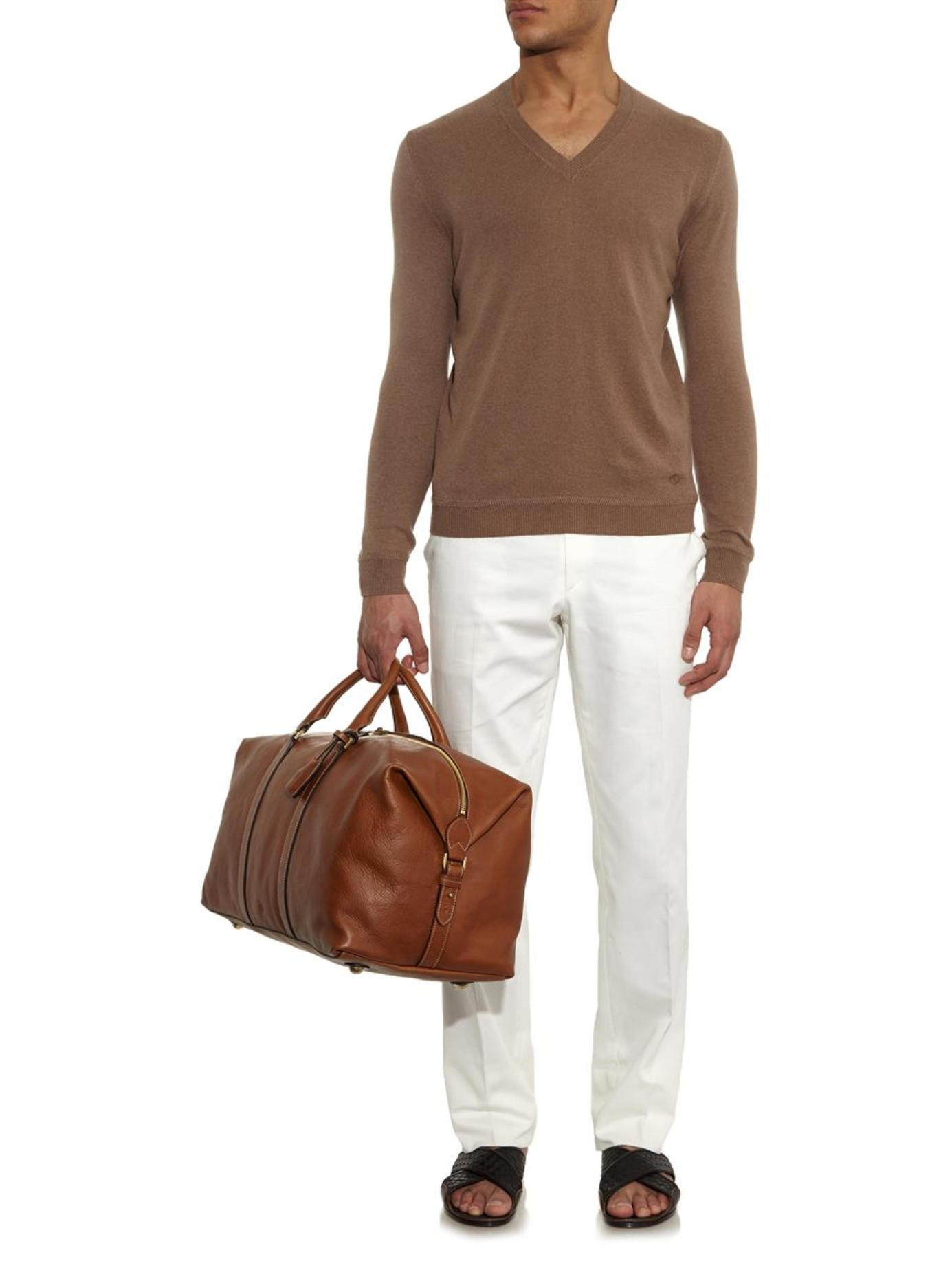Cashmere Sweaters Mens