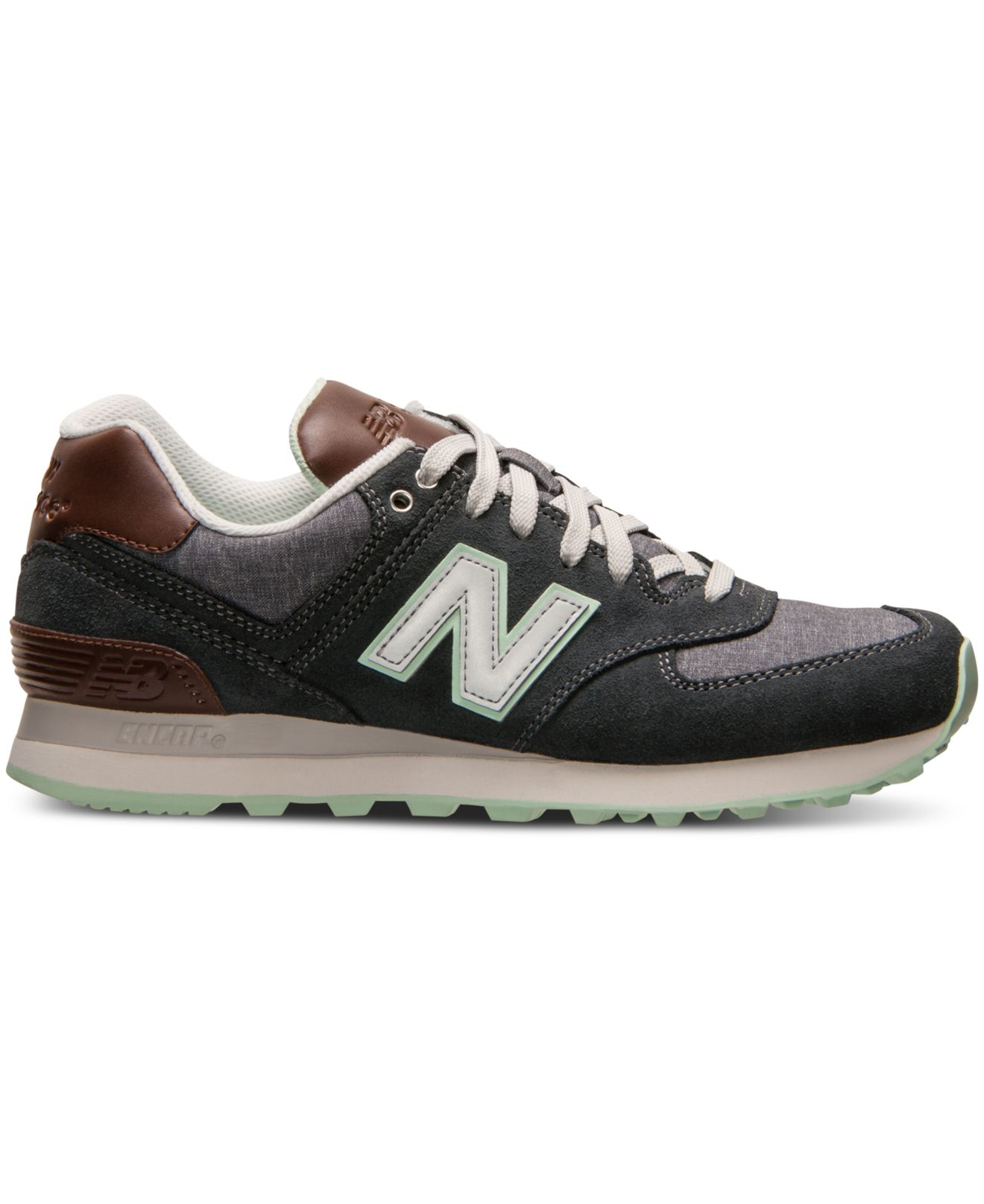 new balance 574 womens beach cruiser