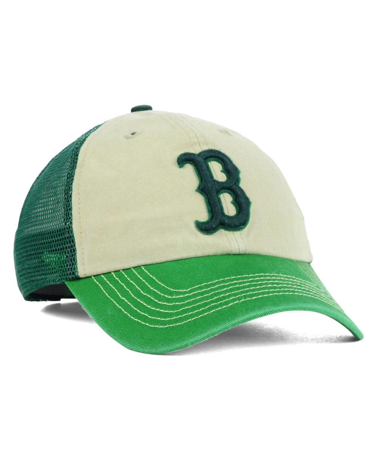 more photos 89b63 ccac7 ... greece mlb boston red sox st. pattys clean up adjustable cap green 47 b  sprgw02gwsbe ...