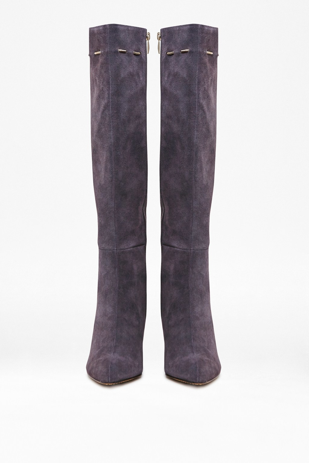 French connection knee high boots