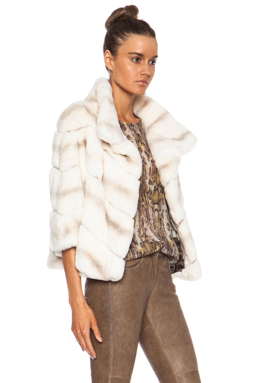 Short Fur Jackets