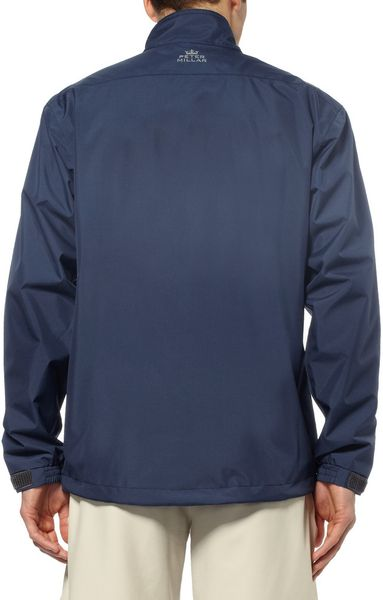 Peter Millar Stockholm Lightweight Waterproof Golf Jacket