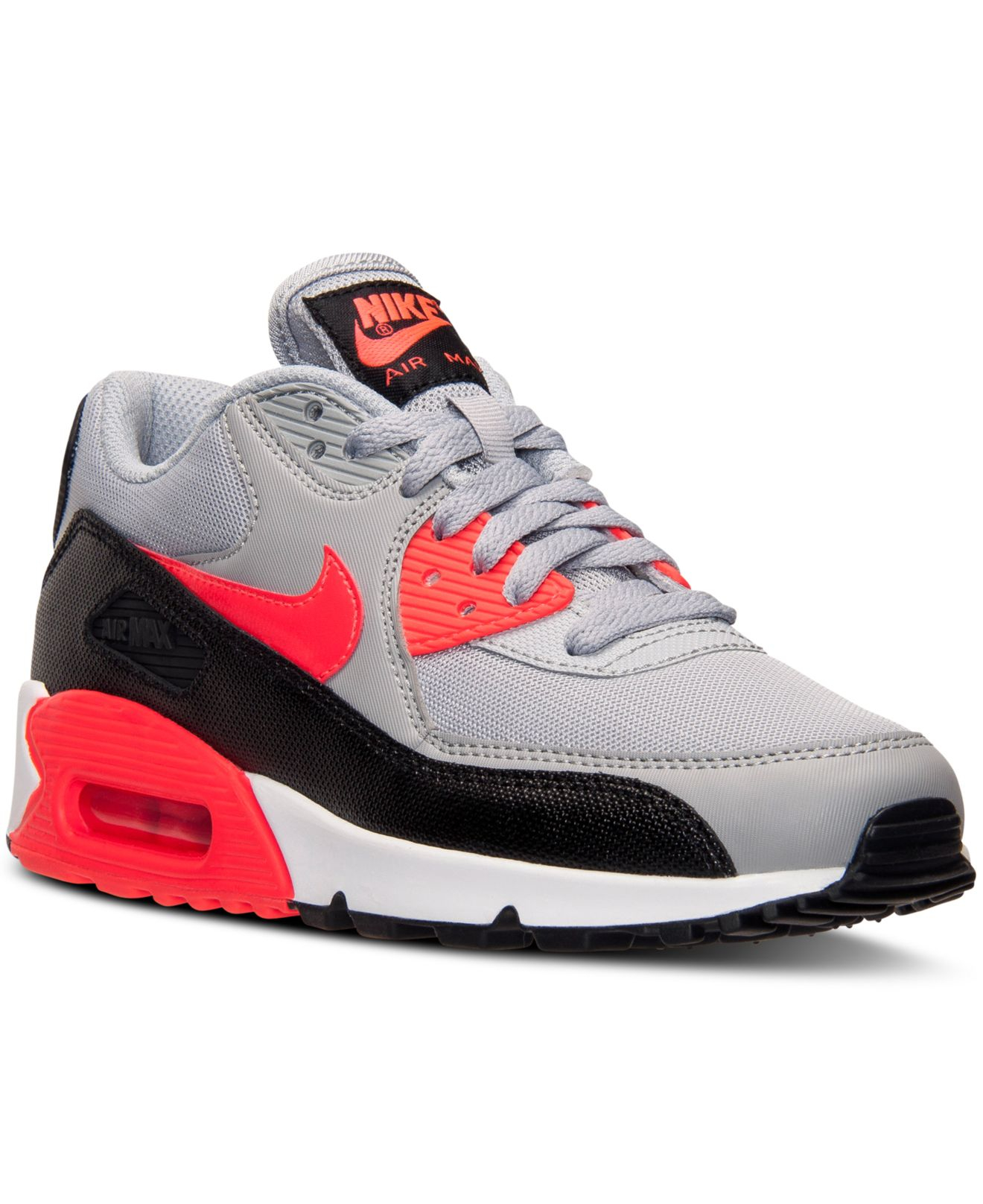 Lyst Max Nike Air 90 Women's Running From Sneakers Essential 4PTqPH