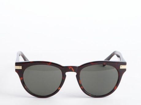 Cole Haan Tortoise Sunglasses Cole Haan Tortoise Print