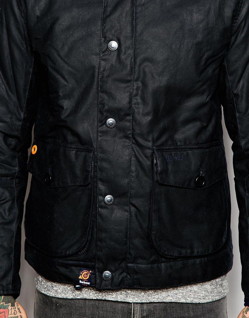 Lightweight Wax Jacket 7QZnnV
