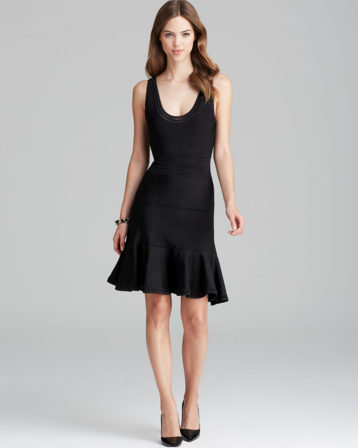 Perry Dress Dvf View Fullscreen