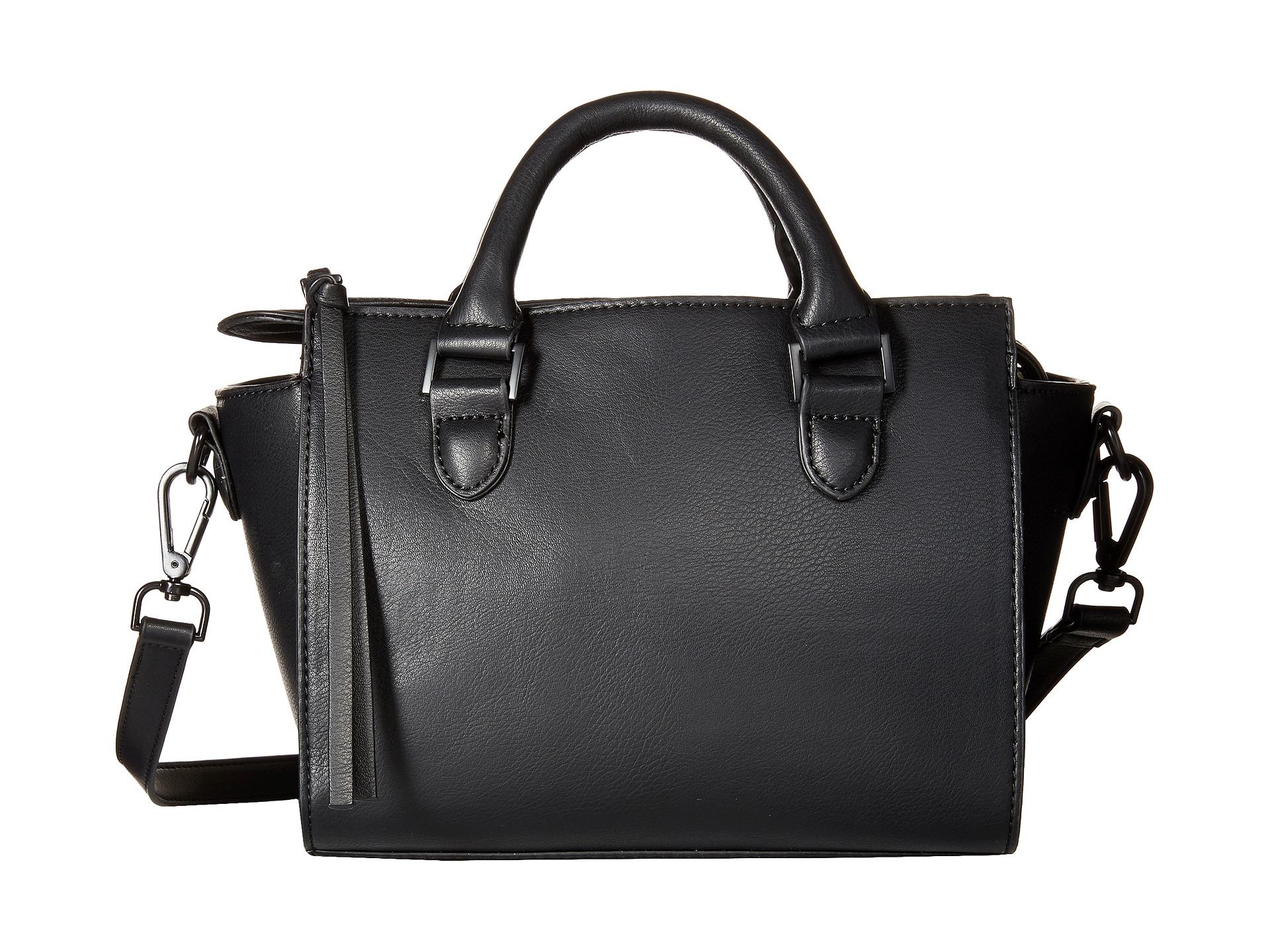 7ed5264541 Steve Madden Bwilla Mini Bag in Black - Lyst