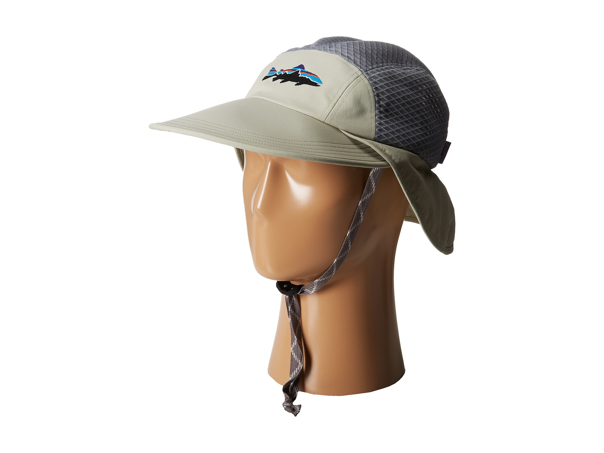46e44fb9241 Lyst - Patagonia Vented Spoonbill in Natural