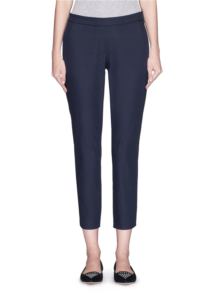 Brilliant Century 10 Oz Women S Middlweight Elastic Waist Pants These Women S