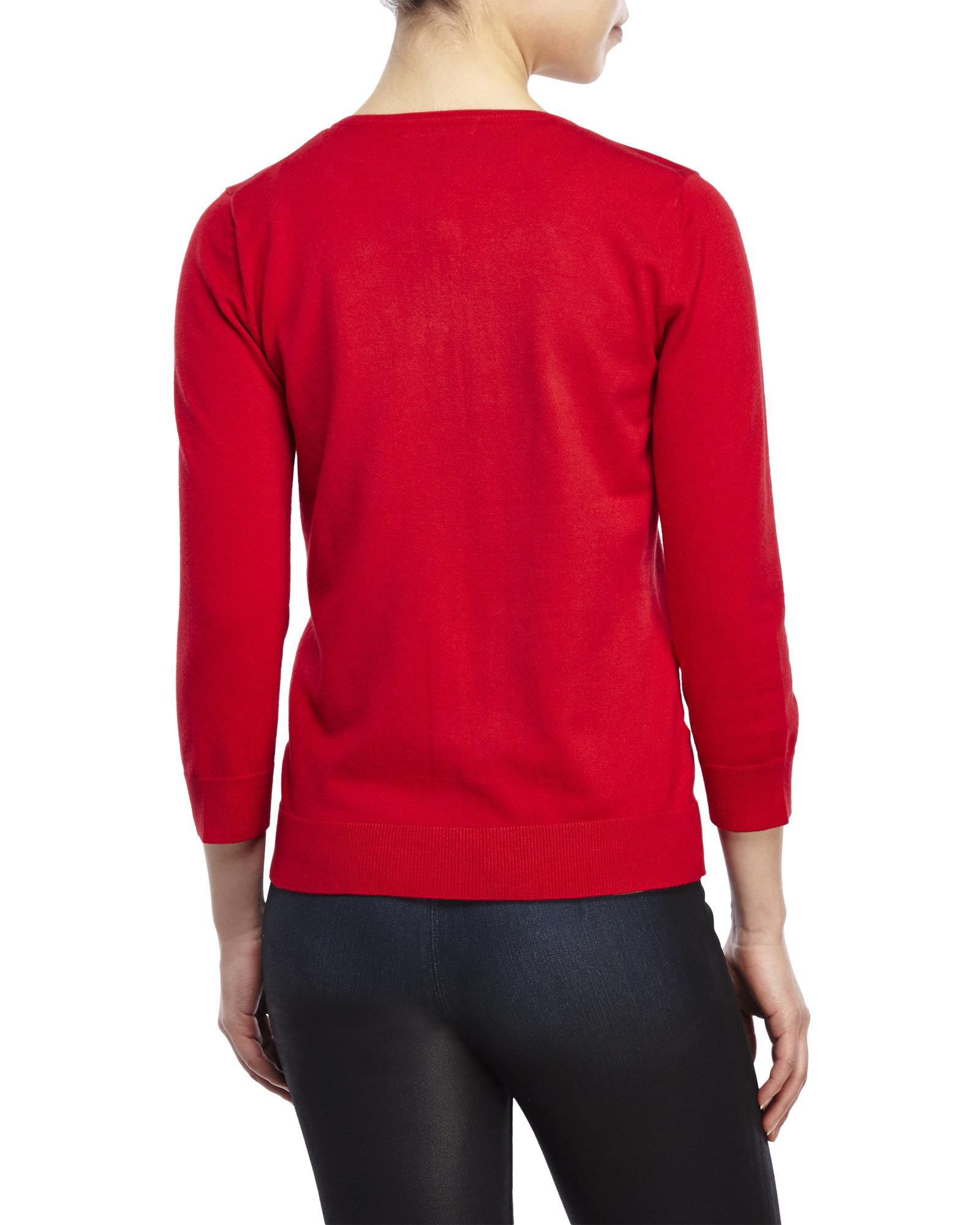 Worthington Sweaters