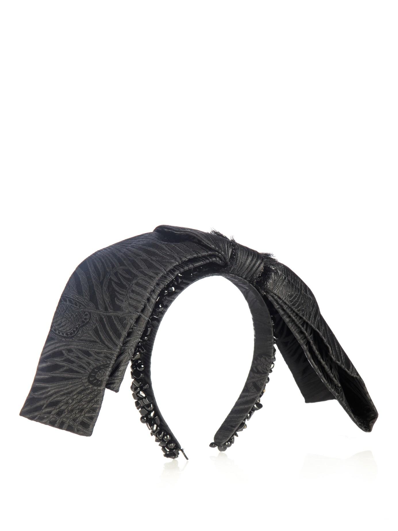 Girls Embellished Headband