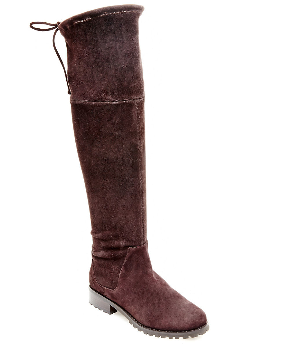 Find great deals on eBay for brown suede knee high boots. Shop with confidence.