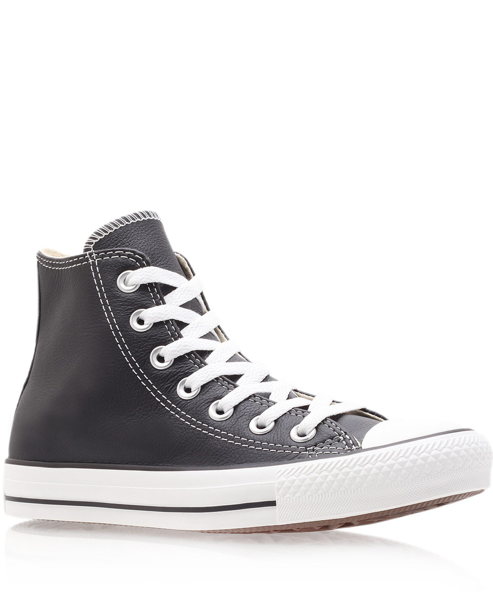 Black Converse Shoes Canada