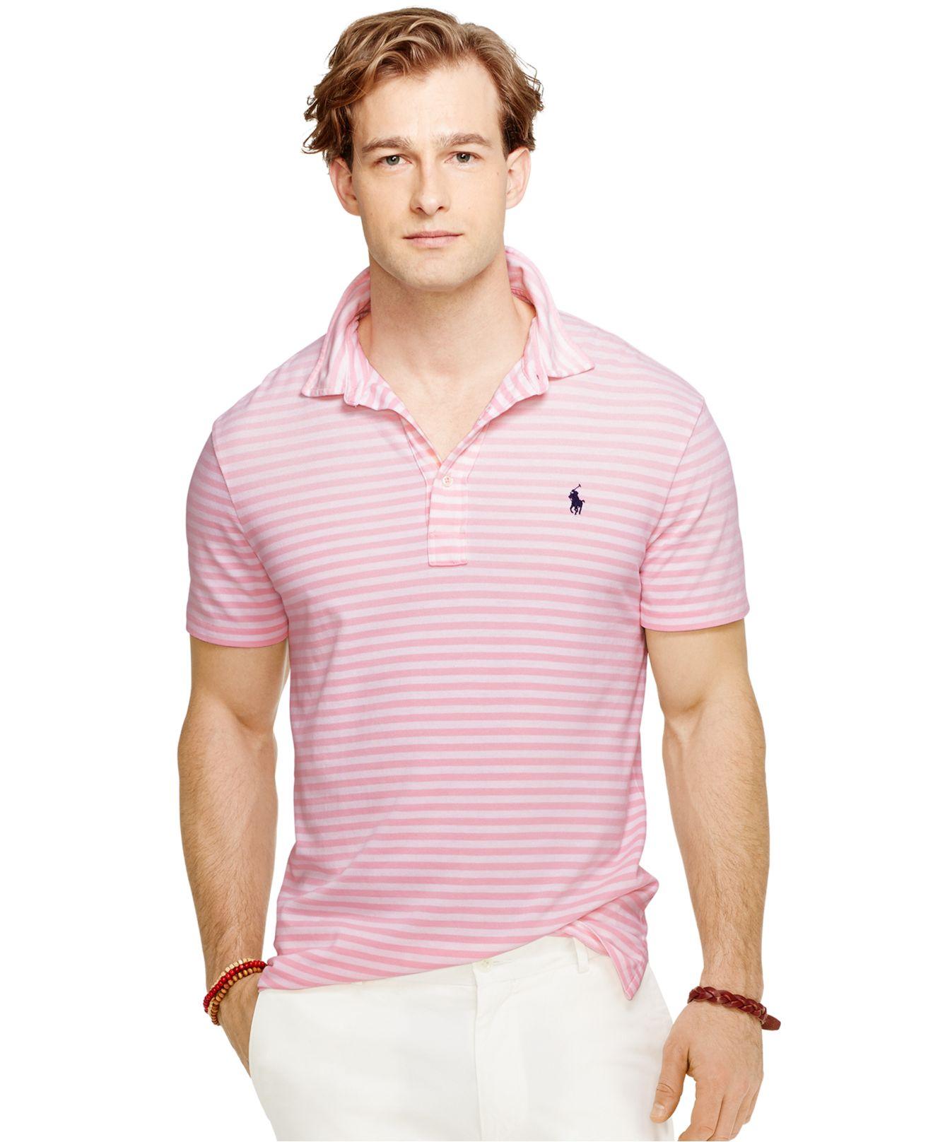 54c5a6e4 Macys Mens Polo Shirts Ralph Lauren | Top Mode Depot