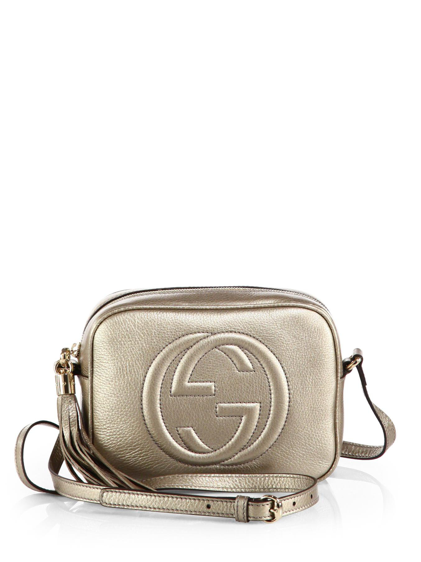 gucci bags saks. gallery. previously sold at: saks fifth avenue · women\u0027s gucci soho bag bags