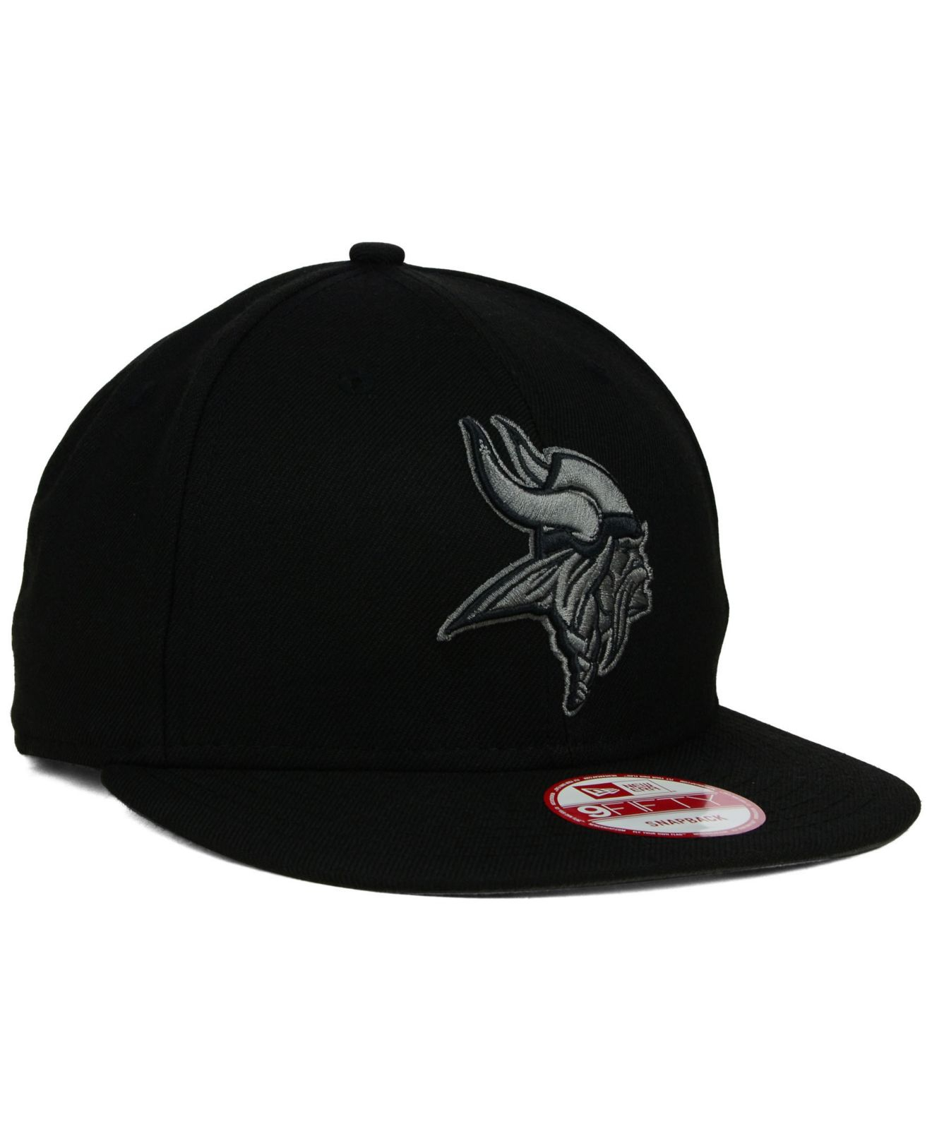 online store 6deb4 a1daa ... nfl white eef87 97650 discount fashion 4183c d1873 lyst ktz minnesota  vikings black gray 59fifty hat in black d9ba8 ab05e ...