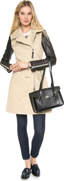 Cambridge Satchel Company Shoulder Bag Review 25