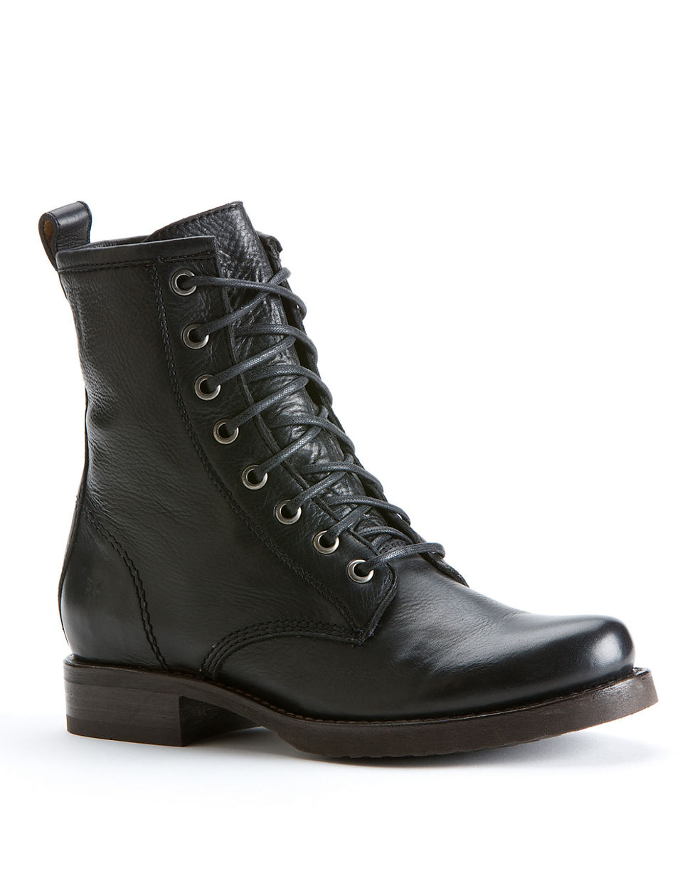 4be82e62b83a Gallery. Previously sold at  Lord   Taylor · Women s Combat Boots