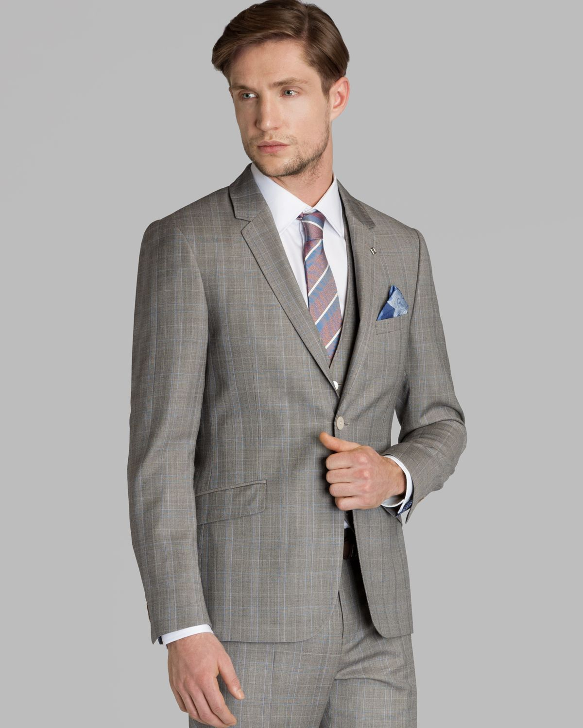 Gray Shirts For Men