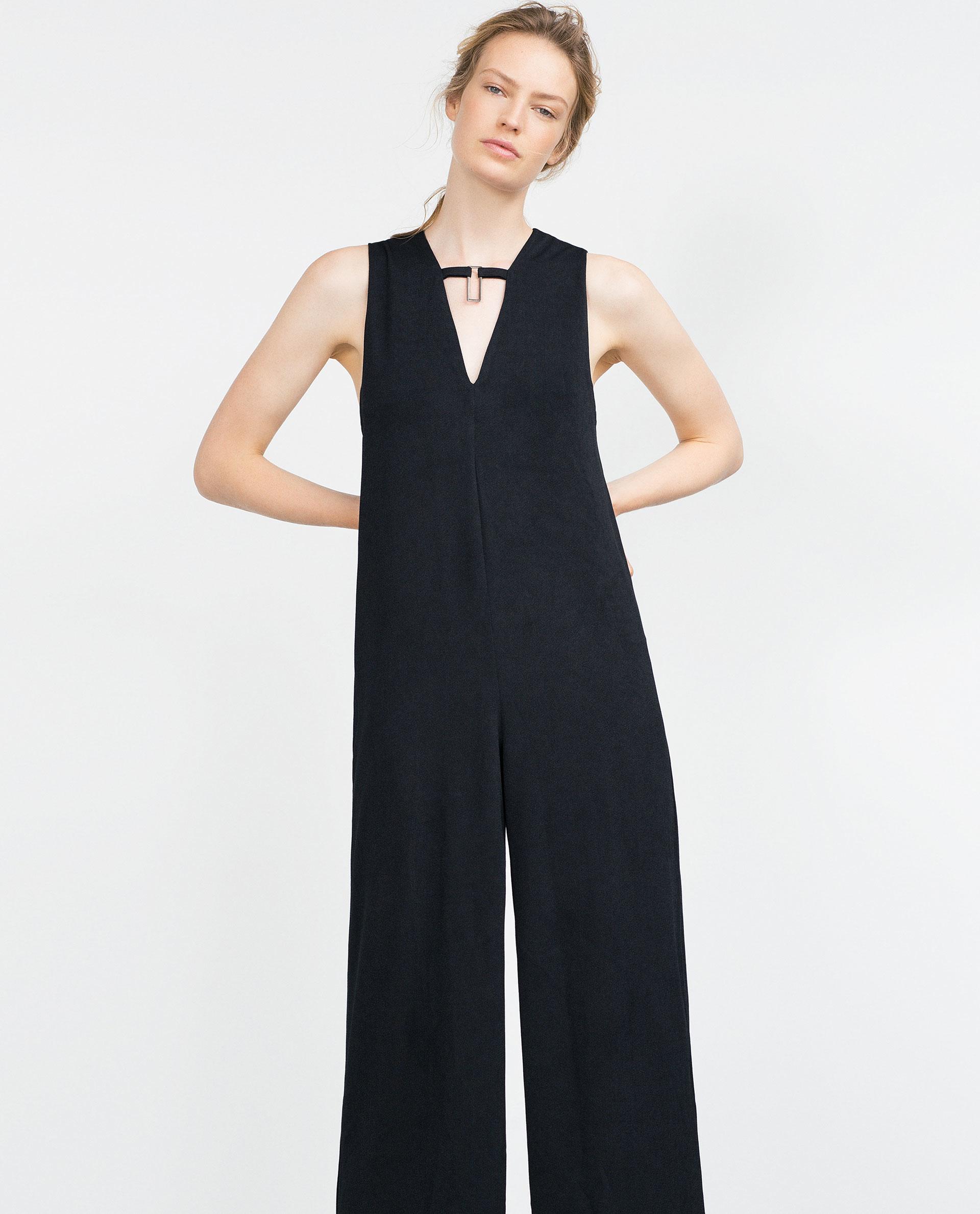 Perfect Zara Jumpsuit