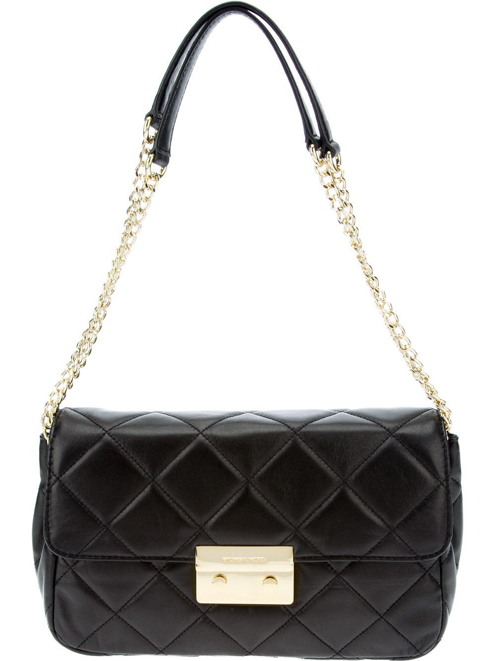 Gallery Previously Sold At Farfetch Women S Michael Kors Quilted Bag