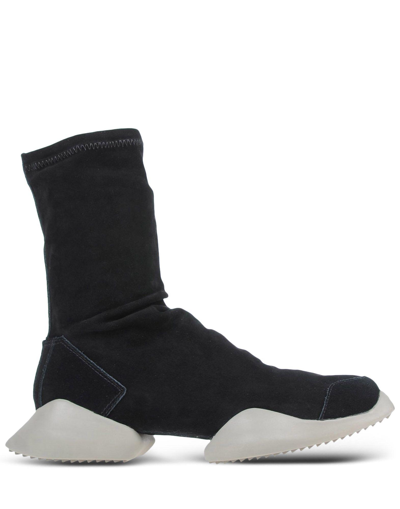 Rick Owens Adidas Shoes Sale