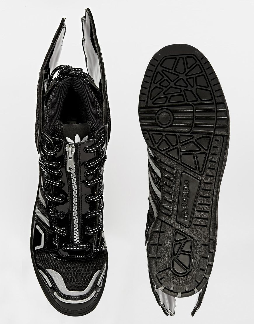 scott's adidas originals trainers