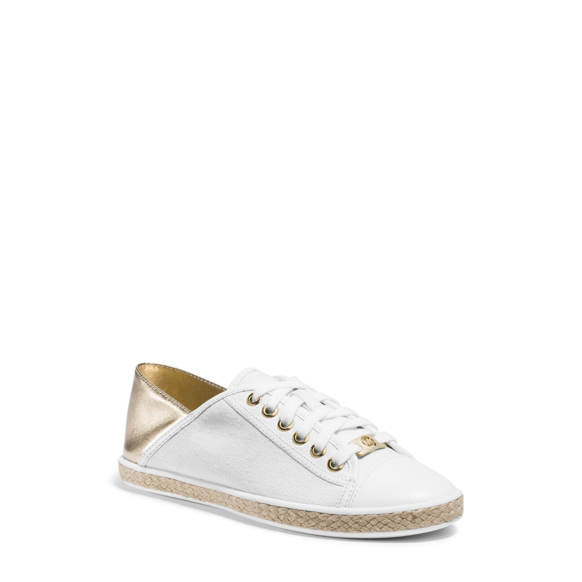 michael kors white and gold sneakers sale on michael kors handbags. Black Bedroom Furniture Sets. Home Design Ideas