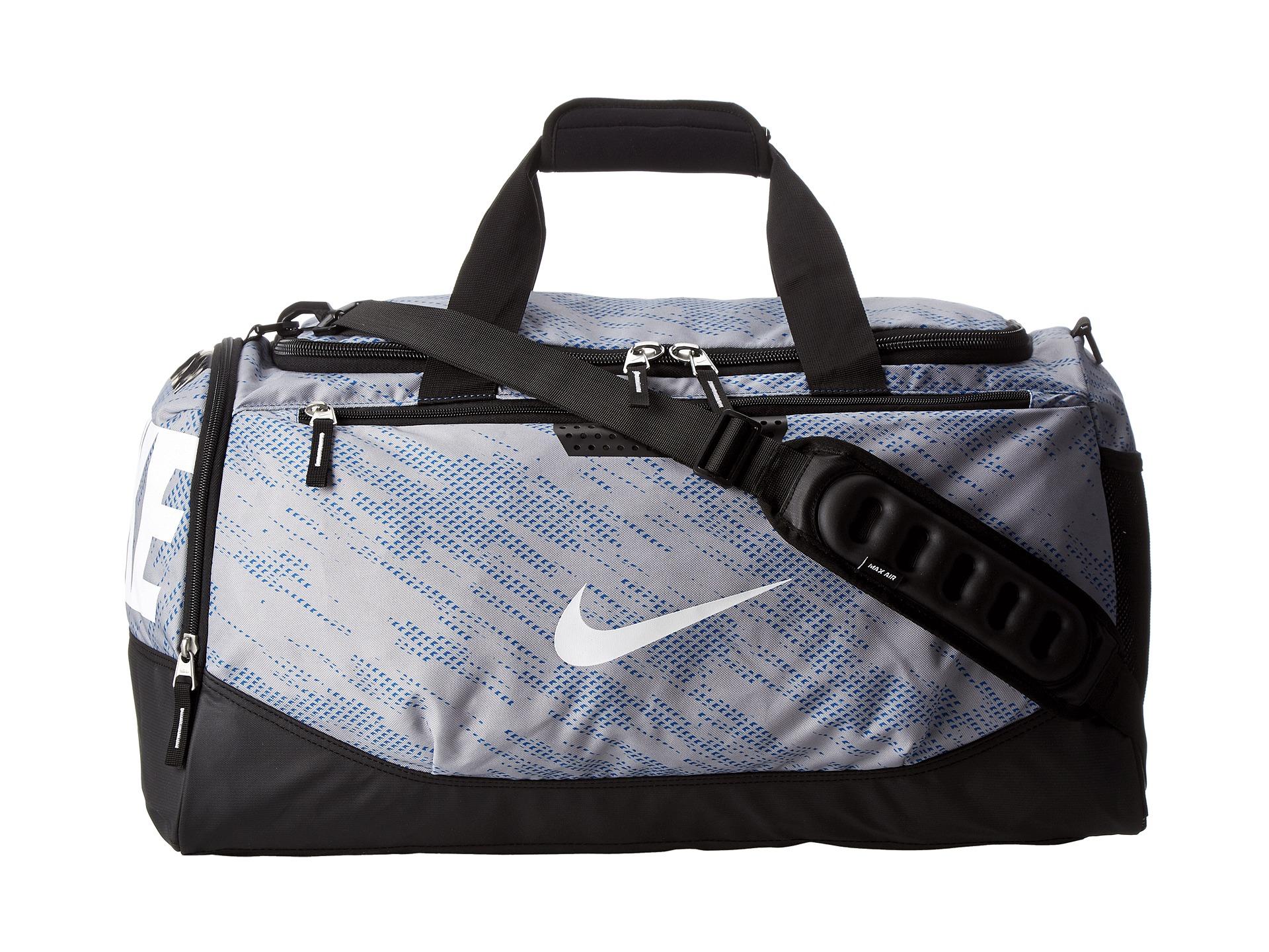 Formation Nike Équipe Max Duffel Moyenne Air - Graphique
