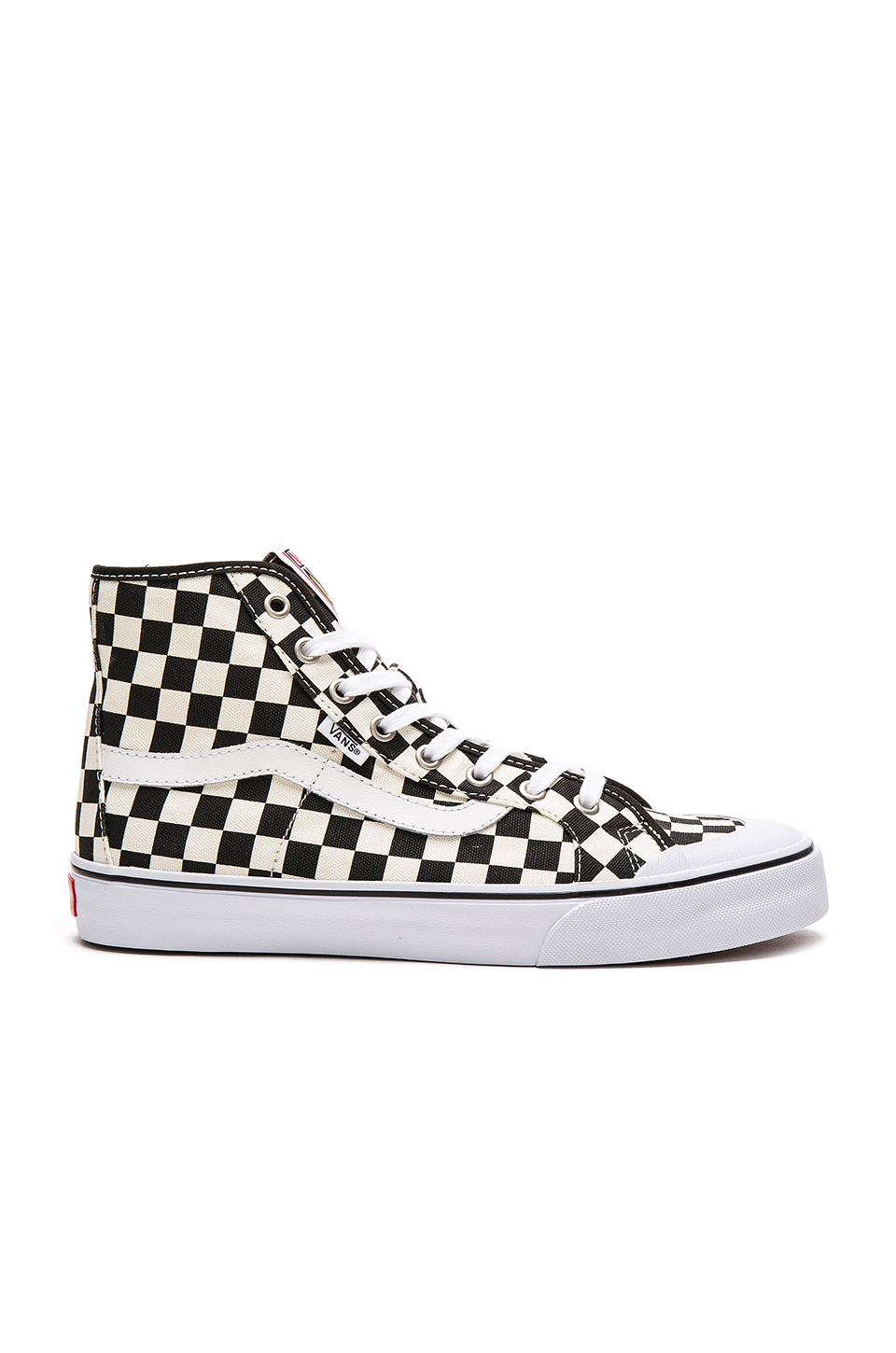 vans womens black ball hi sf