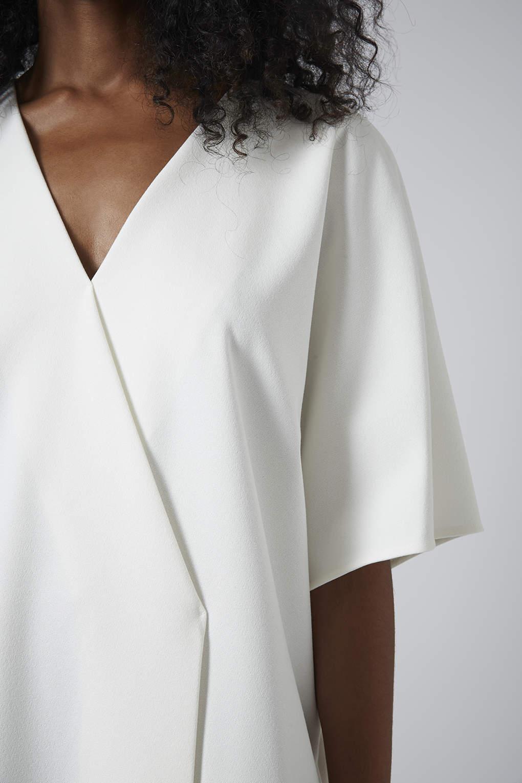 White Kimono Dress   Dress images