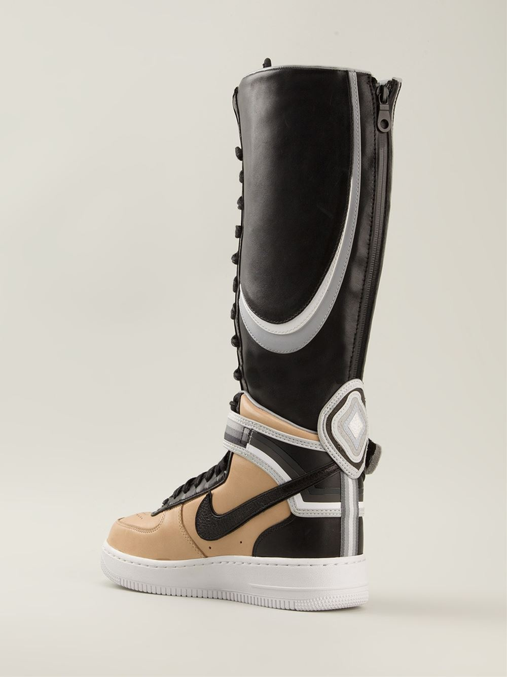 women's air force 1 upstep warrior shoe