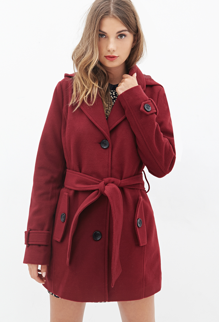 Cute Cheap Pea Coats