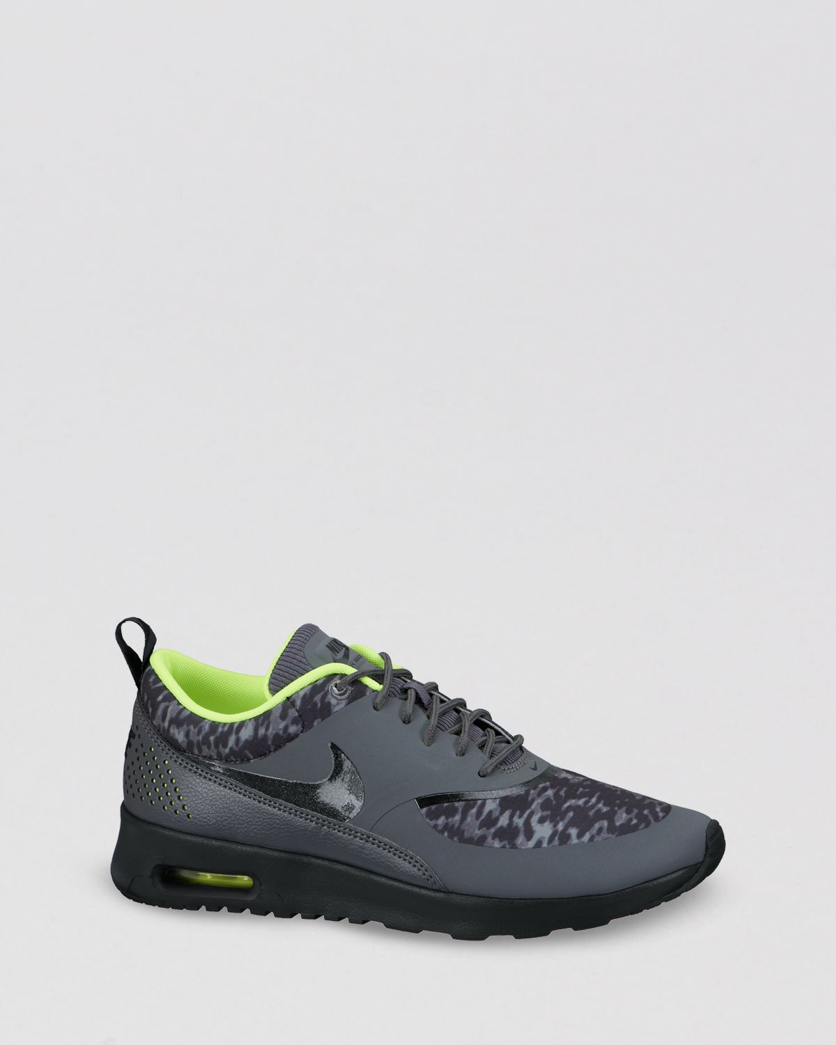 Lyst Nike Lace Up Sneakers Women'S Air Max Thea Print in