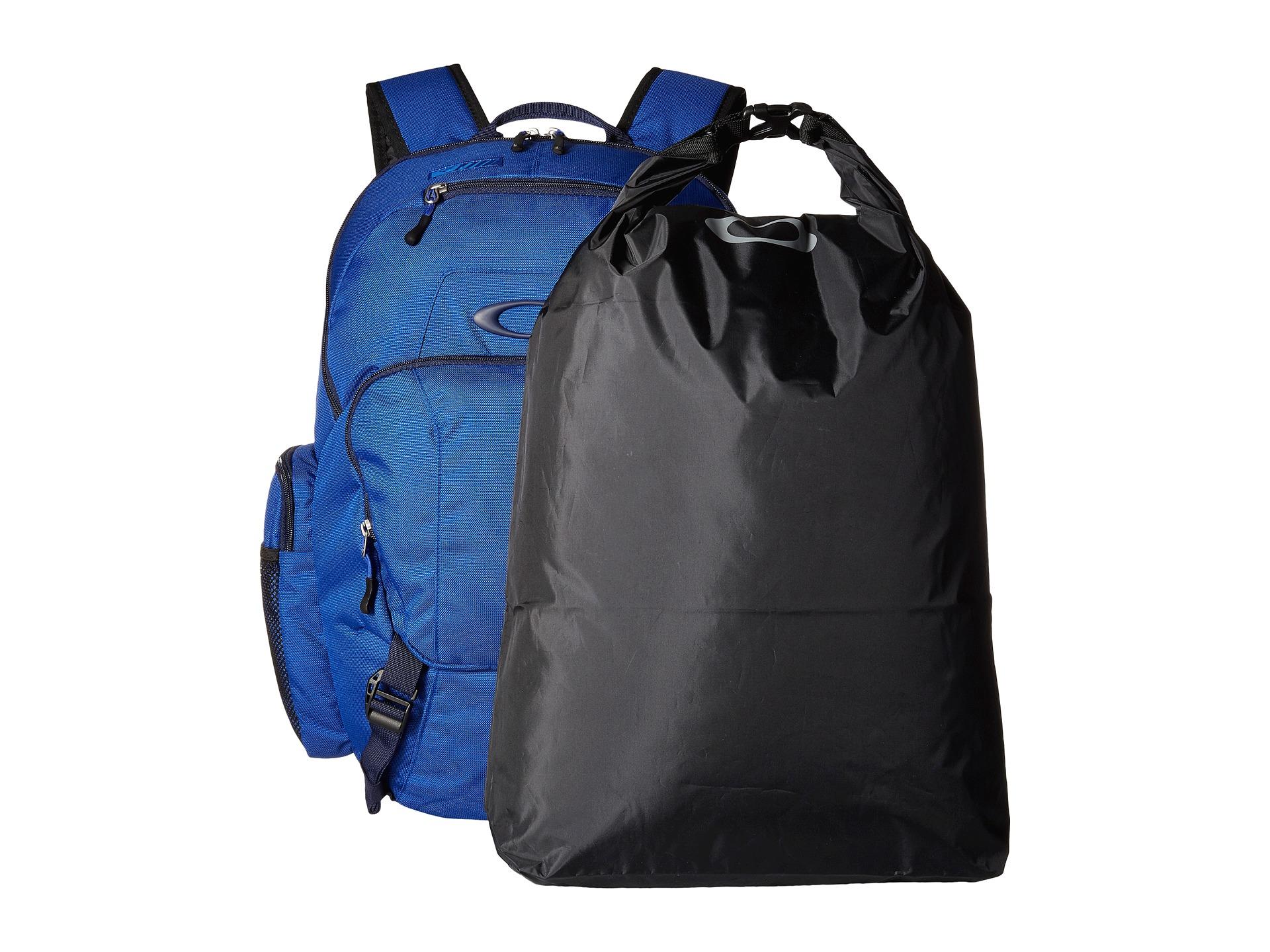 4efba51816 Lyst - Oakley Blade Wet dry 30 in Blue for Men