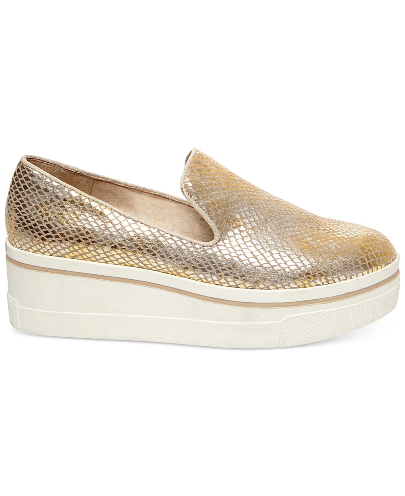 Steve Madden Slip On Shoes E
